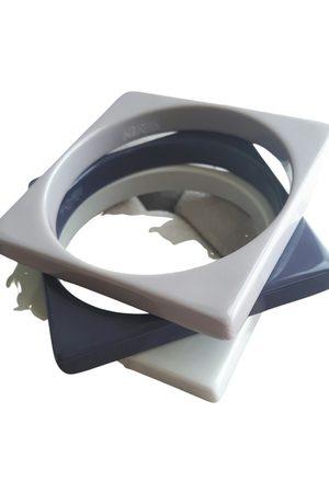 Agatha Plastic Bracelet