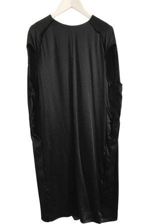 Acne Studios Women Midi Dresses - Silk mid-length dress