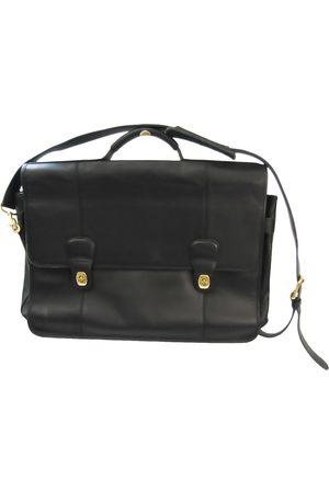 Coach Men Bags - Leather bag