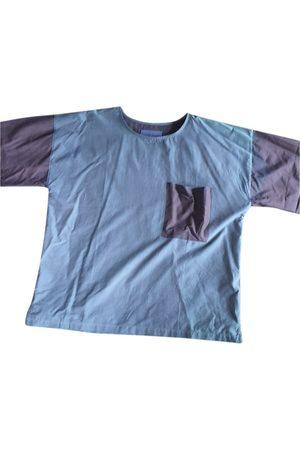 Etudes Cotton T-shirt