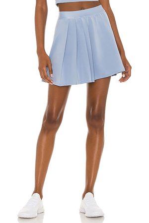 PUMA Classics Asymmetric Skirt in .