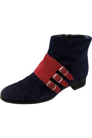 Hermès Ankle boots