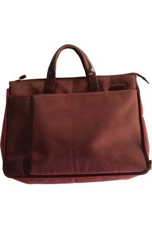 Piquadro Cloth 24h bag