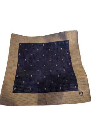 Alexander McQueen Silk scarf & pocket square