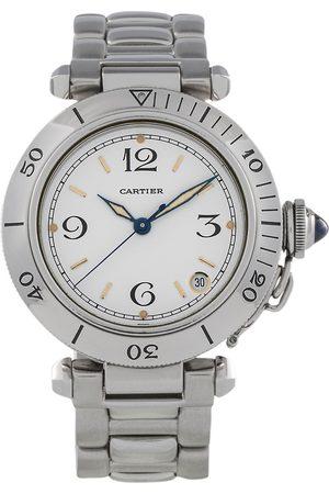 Cartier Men Watches - Pasha watch