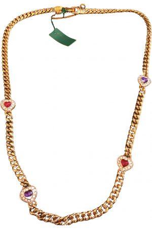 Carven Necklace