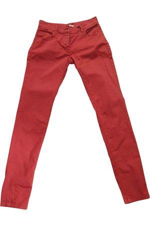 Sandro Slim pants