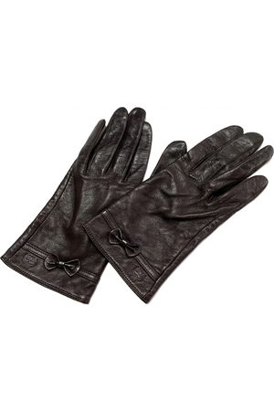 MCM Leather gloves