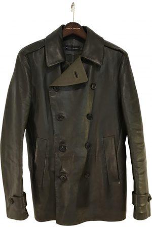 Ralph Lauren Men Leather Jackets - Leather jacket