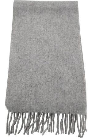 Lanvin Cashmere scarf & pocket square