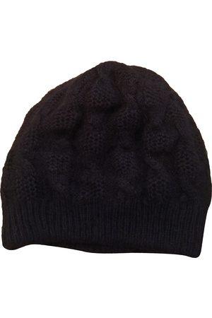 AUTRE MARQUE Wool beanie