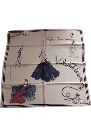 VALENTINO GARAVANI Women Scarves - Silk neckerchief