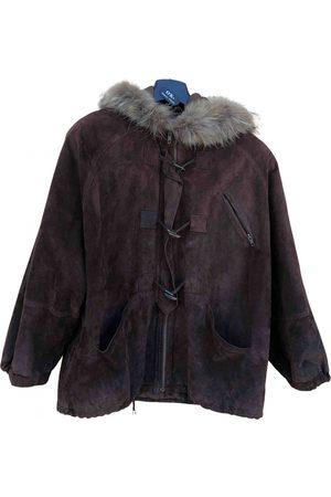 CONBIPEL Leather jacket
