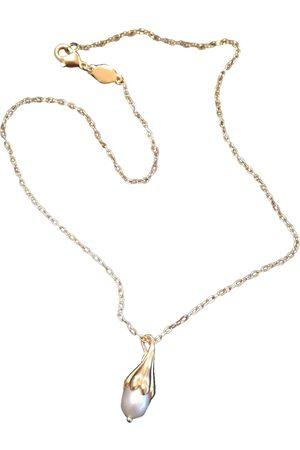 PAMELA LOVE Pearls necklace