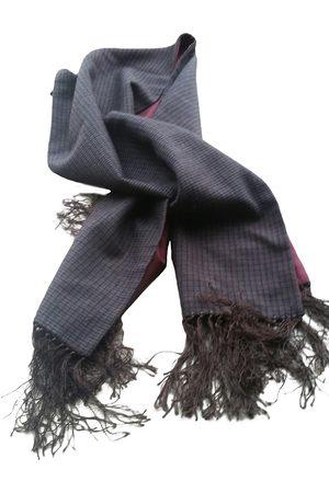 The Kooples Wool scarf & pocket square