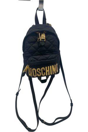 Moschino Cloth backpack