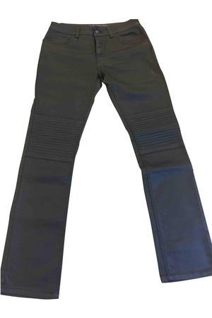 Zadig & Voltaire Straight jeans