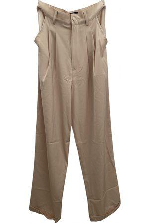 Jagger and Stone Carot pants