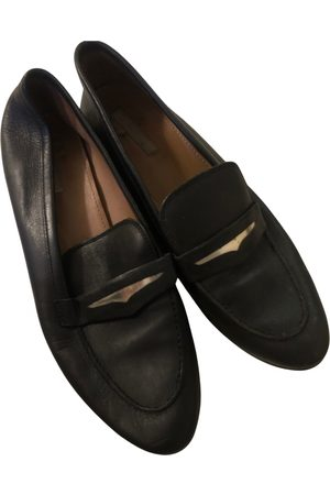 H&M Leather flats