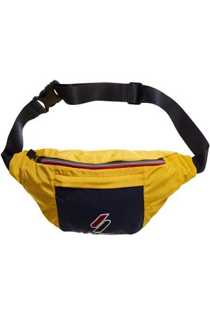 Superdry Sporstyle Waist Pack One Size Nautical