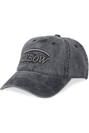 Oxbow N2 Evaz Washed Cap Embroidery One Size