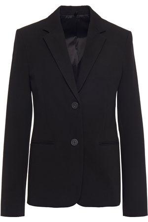 Helmut Lang Women Blazers - Woman Cotton-blend Twill Blazer Size 10
