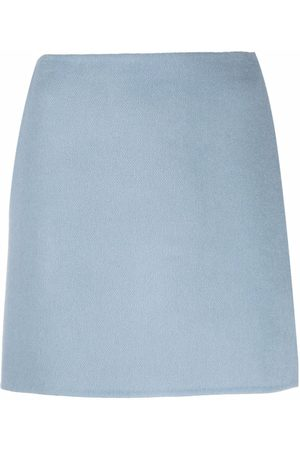 Emilio Pucci A-line mini skirt