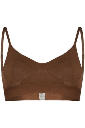 Baserange Soft scoop neck bra