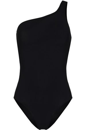 Isabel Marant Women Monokinis - Sage one-shoulder cut-out swimsuit