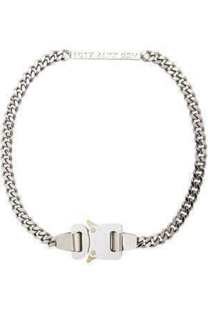 1017 ALYX 9SM Men Necklaces - ALYX 9SM BUCKLE NECKLACE
