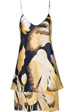 Olivia von Halle Women Pajamas - Indya Hasani camisole pajama set