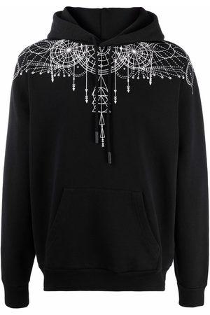 Marcelo Burlon County of Milan Astral Wings hoodie