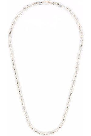 AMBUSH Cable-link chain necklace