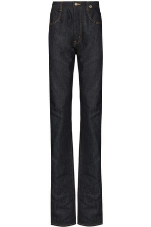 Sulvam Men Straight - Straight-leg jeans