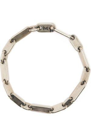 M. Cohen Chain link bracelet