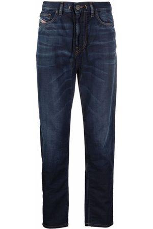 Diesel D-Vider straight leg jeans