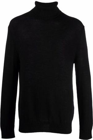 Jil Sander Virgin wool roll-neck jumper