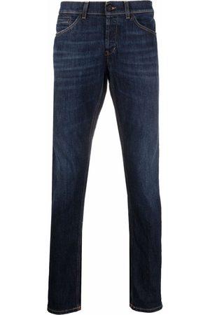 Dondup Men Skinny - Slim-cut jeans