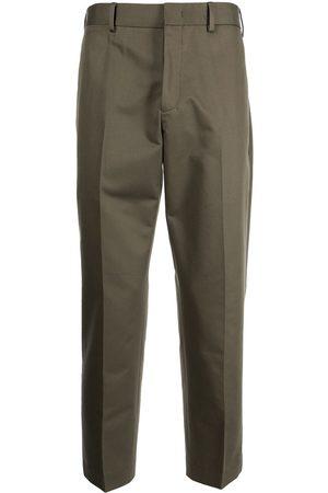 PT01 Men Skinny Pants - Tapered slim-cut trousers
