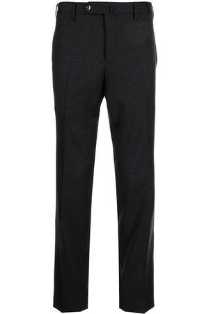 PT01 Men Skinny Pants - Slim-cut trousers - Grey