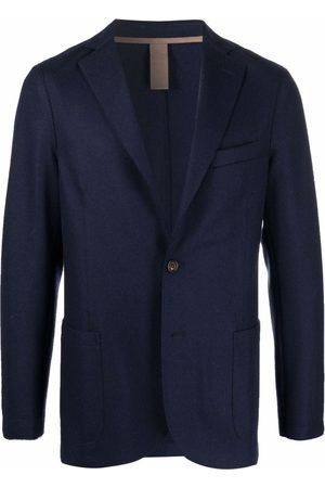 ELEVENTY Single-breasted tailored blazer
