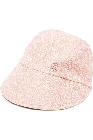 Le Mont St Michel Logo embellished cap