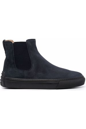 Tod's Men Ankle Boots - Slip-on ankle boots