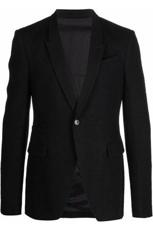 Rick Owens Men Blazers - Classic tailored blazer