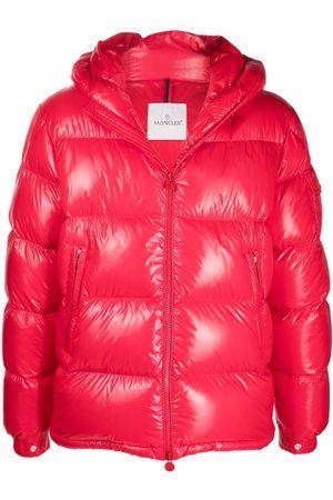 Moncler Maya hooded padded down jacket
