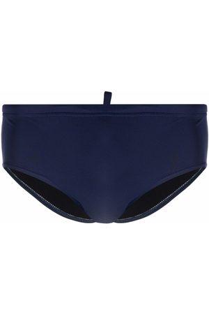 Dsquared2 Logo-print swim trunks