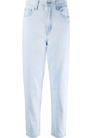 Levi's High Loose tapered jeans