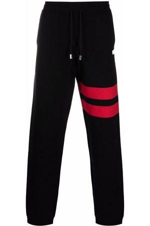 GCDS Men Sweatpants - Logo-print track pants