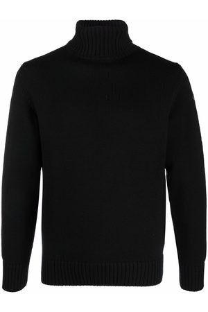 Paul & Shark Men Turtlenecks - Wool roll neck jumper