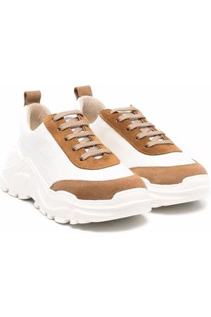 BONPOINT Chunky-sole sneakers